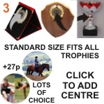 centres for trophies