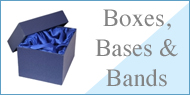 Boxes, Bases and Bands