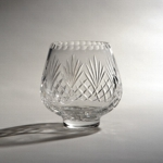 Crystal Posy Bowl