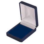 Blue Medal Box